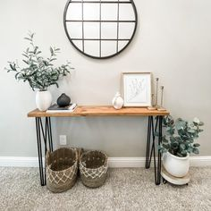 Neutral Living Room Paint, Neutral Gray Paint, Gray Painted Walls, Living Room Grey, Living Room Decor, Gray Home Offices, Kitchen Wall Colors, Room Paint Colors, Agreeable Grey Sherwin Williams