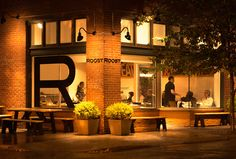 Roost: Portland OR