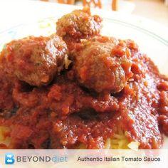 Authentic Italian To