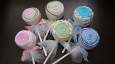 Items similar to baby washcloth lollipop on Etsy Washcloth Lollipops, Baby Washcloth, All Things Cute, Baby Things, Baby Cupcake, Kids Corner, Baby Items, Baby Love, Event Planning