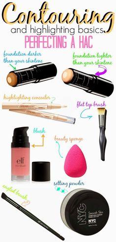 How to Contour - Makeup Tutorial