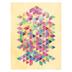 Buy Fleece Throw Blanket with Kick Of Freshness designed by Fimbis. One of many amazing home décor accessories items available at Deny Designs. Geometric Pattern Design, Geometric Designs, Fleece Throw, Habitats, Canvas Prints, Wall Art, Abstract, Artwork, Future Office