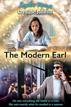 Claim a free copy of The Modern Earl