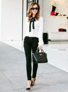 Summer Work Outfits, Casual Work Outfits, Business Casual Outfits, Office Outfits, Work Attire, Work Casual, Spring Outfits, Casual Office, Women's Casual