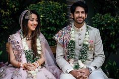 Inside Celebrity Stylist Sanjana Batra's Dreamy And Minimalist Day Wedding Indian Wedding Planning, Wedding Planning Websites, Indian Weddings, Bridal Hair Buns, Red And White Roses, Garland Wedding, Wedding Decorations, Groom Outfit, Wedding Preparation