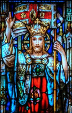 Lessons 4-6 from the Divine Office for the Feast of Our Lord Jesus Christ the King: Encyclical Letter Quas primas of Pope Pius XI December 11, 1925: | Maria Angela Grow