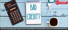 Keeping in mind the financial turmoil, one can rely upon bad credit loans. Before applying for one, read in detail the existence of loans for bad credit borrowers in the UK.   WARNING: Late repayment can cause you serious money problems. For more information, go to MONEYADVICESERVICE.ORG.UK.