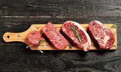 Summer is barbecue season, and there are few things more delectable than a perfectly grilled steak. From silky filet mignon to juicy rib-eye, premium cuts of steak are among the most highly coveted. Boeuf Angus, Angus Beef, Best Muscle Building Foods, Food Safety Tips, Meat Restaurant, Cooking The Perfect Steak, Muscle Food, Muscle Men, Carne Asada