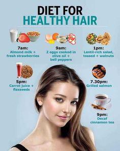Anti Hair Loss, Stop Hair Loss, Prevent Hair Loss, Hair Gain, Hair Remedies For Growth, Hair Loss Remedies, Healthy Hair Remedies, Healthy Hair Tips, Healthy Skin