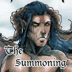 Check out the comic The Summoning ENG