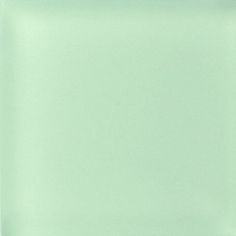 UNDERWATER – 61 SATIN Glass Tile Green Blue