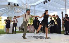 swingtiago fiestas vintage en chile