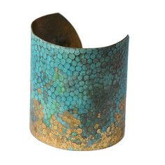 Valencia Cuff, $35, now featured on Fab.