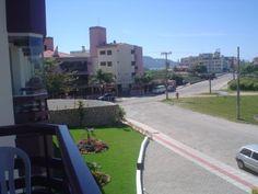 apartamento Praia dos Ingleses  - Vista-sacada