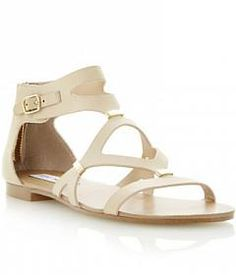 Check out Strappy Gladiator Sandal on @grabble
