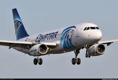 Egyptair SU-GBZ