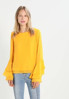 1fd373a9b 83 Best Zalando ♡ Gelbe Outfits images in 2018 | Clothing, Yellow ...