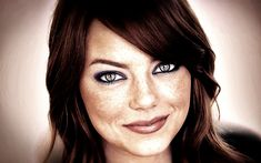 emma stone is perfect