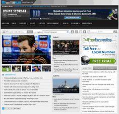 Johny Storage Blogger Template é um template blogger para blog de noticias, tecnologia e etc. Com layout elegante, Johny Storage tem 3 colunas, 1 sidebar direita, 3 colunas de rodapé, slide de conteúdo em destaque, widgets por categorias, página de navega