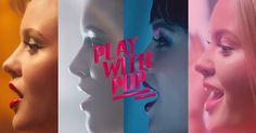 Descubre como la estrella del Pop Zara Larsson se transforma en este original videoclip presentado por Clinique. Descubre los distintos estilos de Zara en PlayWithPop.com #PlayWithPop