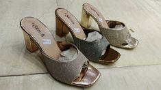 Heeled Mules, Peeps, Peep Toe, Shoes, Fashion, Moda, Zapatos, Shoes Outlet, Fashion Styles