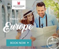 New Offers and Deals: 25% Off FREE Breakfast and Wi-Fi Millennium Hotels and Resorts  BOOK NOW  Find your perfect start to the day with Millennium Hotels and Resorts. Wake up happy with up to 25% off room rates and save with ourdelicious breakfastincluded in the rate.Sleep soundly knowing you have secured our lowest available rate and enjoy breakfast like a king. From the classic full English to fresh pastries and cereals have breakfast your way. Our properties also offer a selection…