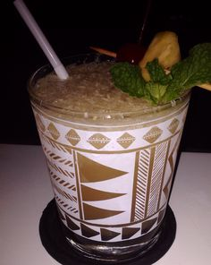 Mai Tai (Trader Vic's Recipe)