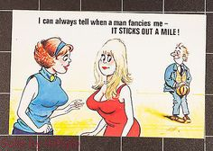 #Saucy seaside #comic postcard-see description/photos for full details #48-48, View more on the LINK: http://www.zeppy.io/product/gb/2/162367525079/