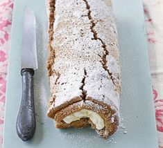 Gregg Wallace's stunning, make-ahead roulade is much easier to master than it looks
