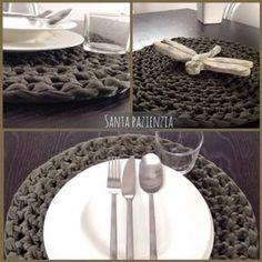 Crochet Kitchen, Crochet Home, Love Crochet, Diy Crochet, Crochet Bags, Crochet Motifs, Crochet Doilies, Crochet Patterns, Tapetes Diy