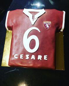 Cake Torino football club