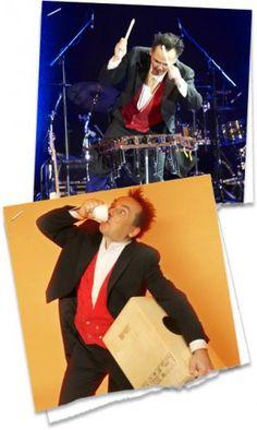 comedymusic- Wieder eine schöne Veranstaltung für Landessportbund Hessen- danke @showpaket