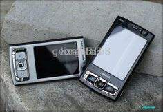 nokia n95 tracking cell phones