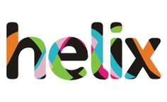Logo design for Helix UK