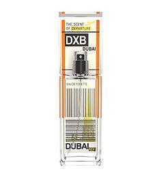 The Scent of Departure - Dubai Eau de Toilette - 50 ml