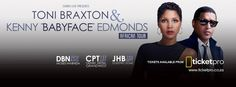 Concert tickets Toni Braxton, Concert Tickets, 30th, Tours