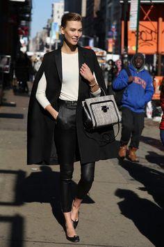 sleeveless coat .. love