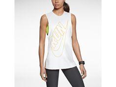 CLEARANCE- Nike Tailwind Loose Women's Running Tank Top