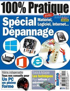 Ebooks Gratuits En Ligne: Micro Pratique Hors Série N°30 - Juin-Juillet 2016