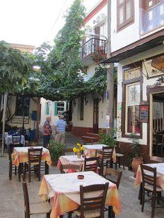 Samos, Britain, Greece, Europe, Patio, Island, History, Outdoor Decor, Home