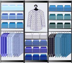 merchandising clothing ideas - Google Search