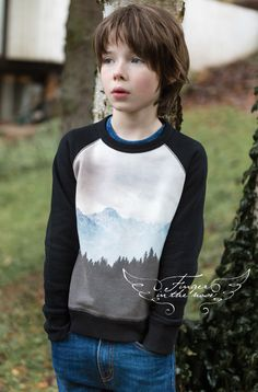 Kids fashion - Finger in the Nose - Fall-Winter 2015 Collection really cute clothes all ages