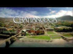 Visitors Bureau Commercial for Chattanooga won National Addy Award.