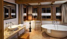 Hotel Kitzhof Mountain Design Resort (Kitzbühel, Austria) | Design Hotels