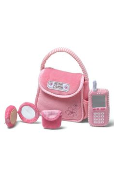 Baby Gund 'My First Purse' Play Set available at #Nordstrom