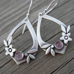 New Summer Happiness Alexandrite Sterling Silver por westbyron, $66.00