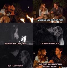 I love this combination of The Longest Ride and Girl Meets World. Well played to the person who made this. Well played indeed