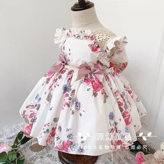 Cheap Dresses, Cute Dresses, Girls Dresses, Baby Dresses, Vintage Birthday Parties, Princess Ball Gowns, Victoria, Girls Party Dress, Lolita Dress