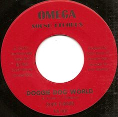 Omega Sound Records