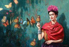Frida Khalo: oltre il mito al MUDEC di Milano - http://www.canalearte.tv/news/frida-khalo-oltre-mito-al-mudec-milano/